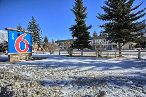 Motel 6 Jackson, WY Cover Picture