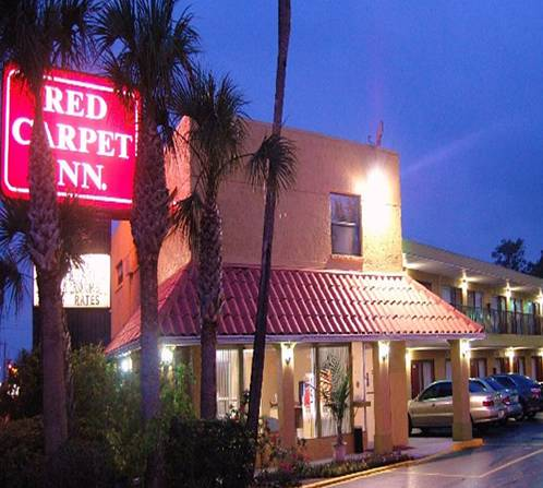Red Carpet Inn St. Augustine Cover Picture