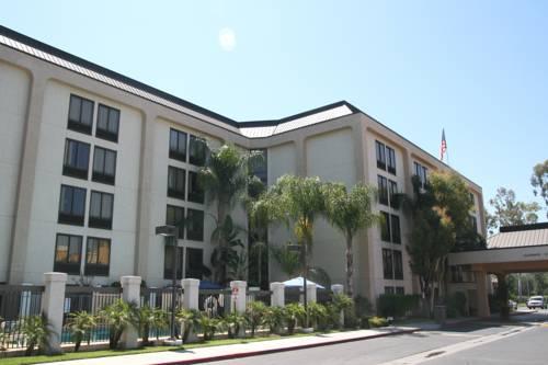 Hampton Inn Los Angeles-West Covina Cover Picture