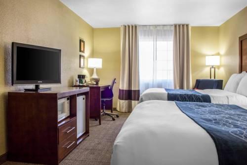 Comfort Inn & Suites at Talavi Cover Picture