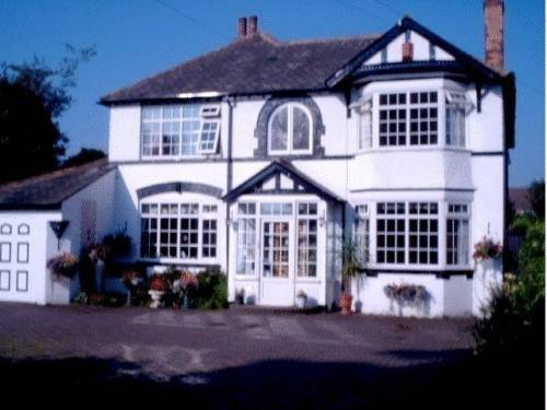 The White House Quality B&B Near Bham Nec/Airport Cover Picture