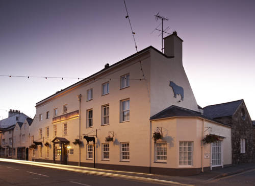 Ye Olde Bulls Head Inn & Townhouse Cover Picture