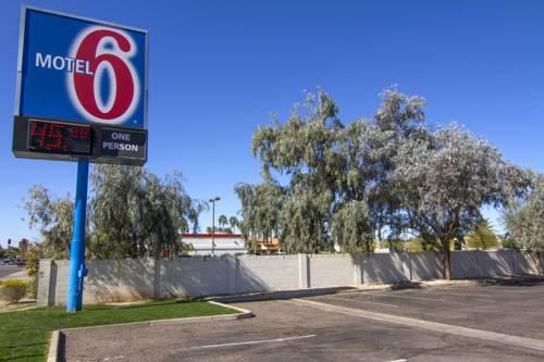 Motel 6 Mesa North Cover Picture