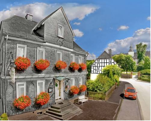 Hotel-Pension Haus Erna Cover Picture