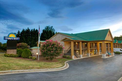 Days Inn Hickory/Conover Cover Picture