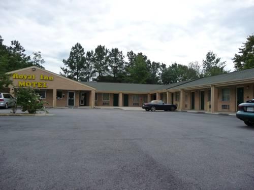 Royal Inn Motel Richmond Cover Picture