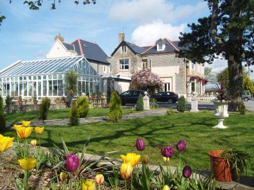 Manor House Hotel Cover Picture