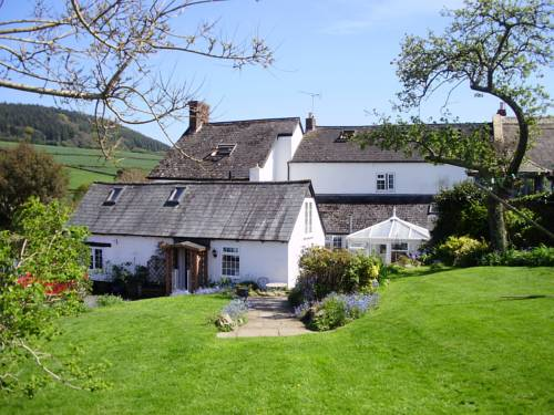 Rose Cottage Guest House Cover Picture