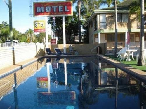 Calico Court Motel Cover Picture