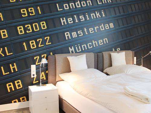 JU52 Restaurant Hotel Lounge Cover Picture