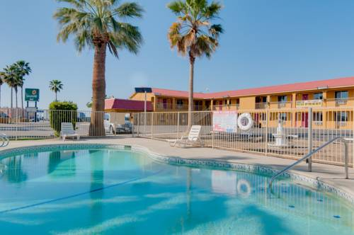 Vagabond Inn Buttonwillow I-5 Cover Picture