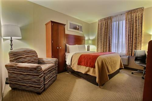 Comfort Inn Staten Island Cover Picture