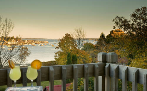 The Harbour Cottage Inn Cover Picture