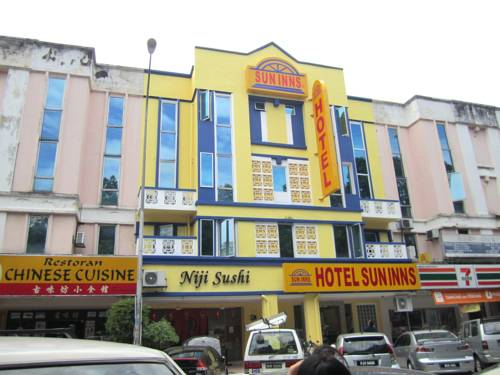Sun Inns Hotel Kepong Cover Picture