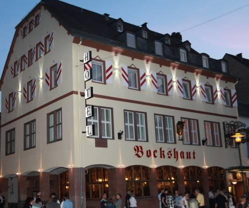 Bockshaut Cover Picture