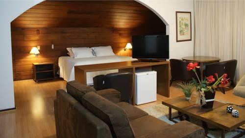 Hotel Alpina Cover Picture