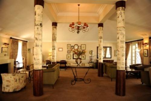 Indaba Hotel, Spa & Conference Center Cover Picture