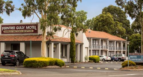 Ferntree Gully Hotel Motel Cover Picture