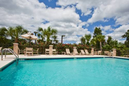Staybridge Suites Tallahassee I-10 East Cover Picture
