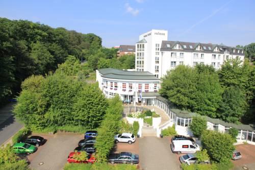 relexa Hotel Bad Salzdetfurth Cover Picture