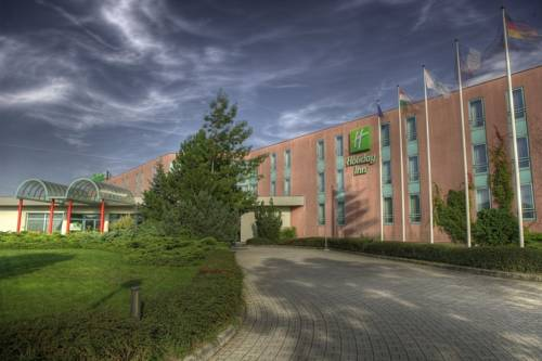 Holiday Inn Budapest-Budaörs Cover Picture
