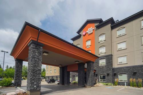 Best Western Plus The Inn at St Albert Cover Picture