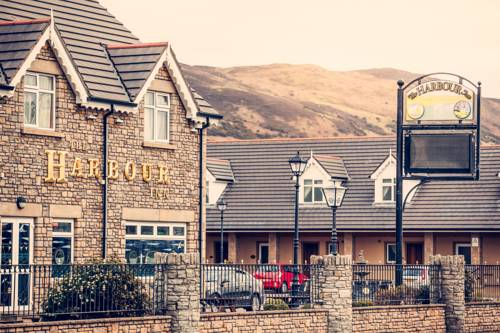 The Harbour Inn Cover Picture