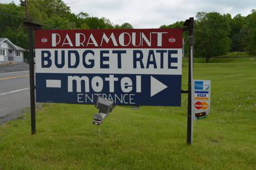Paramount Motel Pocono Cover Picture