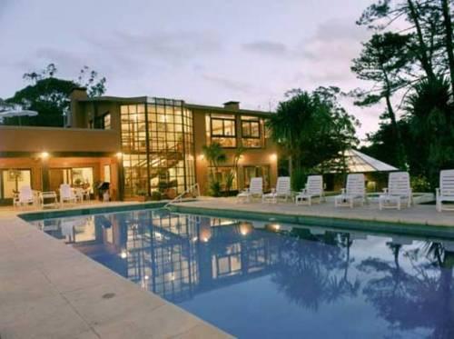 Rincon del Este Resort Cover Picture