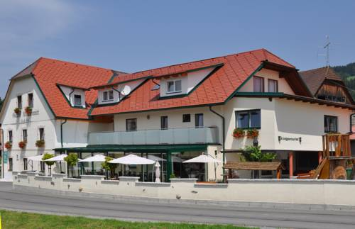 Gasthof Knappenwirt Cover Picture