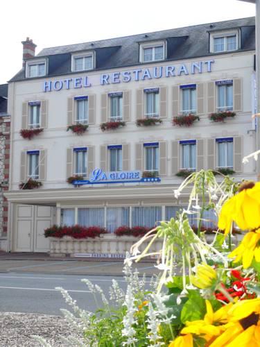 Hôtel - Restaurant de la Gloire Cover Picture