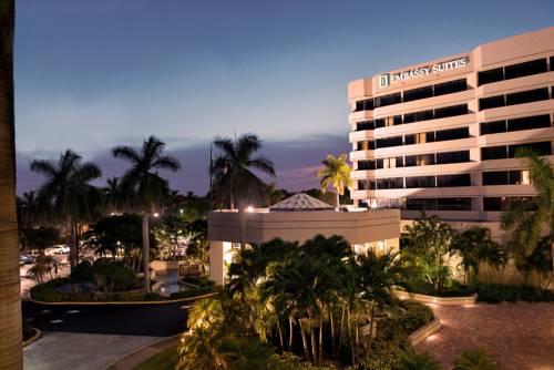 Embassy Suites Boca Raton Cover Picture