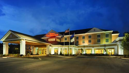 Hilton Garden Inn Columbia/Northeast Cover Picture