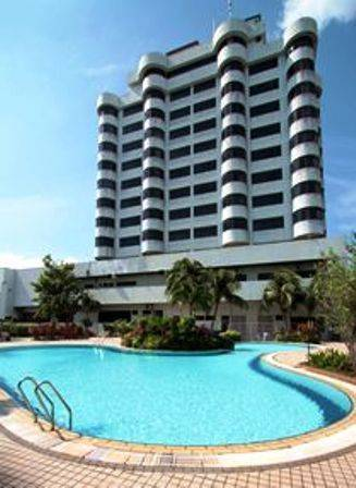 Putra Palace Hotel Cover Picture