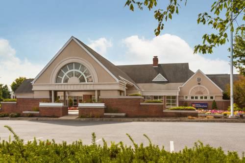 Hilton Garden Inn Lancaster Cover Picture