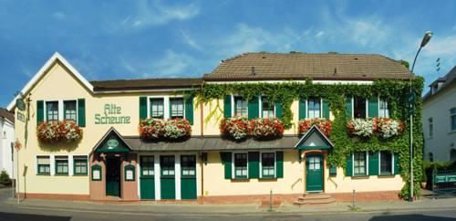 Landhaus Alte Scheune Cover Picture