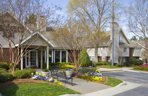 Residence Inn Raleigh Midtown Cover Picture