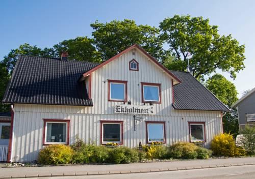 Pensionat Ekholmen Cover Picture