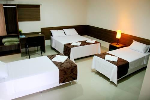 Hotel Belugi Cover Picture