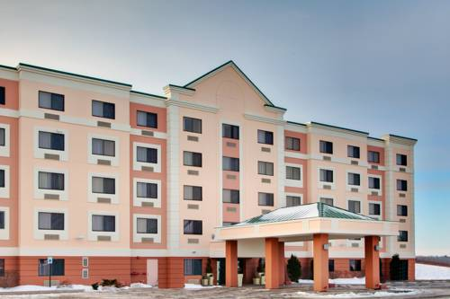 Holiday Inn Express Sault Ste Marie Cover Picture