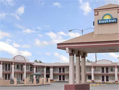 Days Inn Texarkana Cover Picture