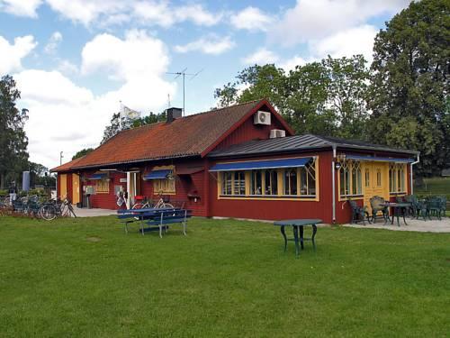 Wassbacken Vandrarhem Cover Picture