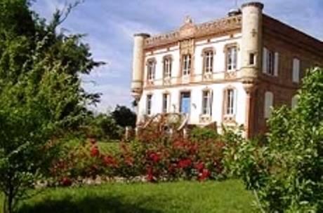 Château Lagaillarde Cover Picture