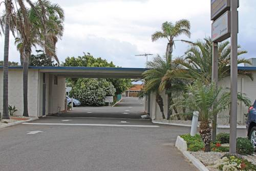 Best Western Hospitality Inn Geraldton Cover Picture