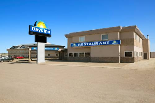 Days Inn High Level Cover Picture