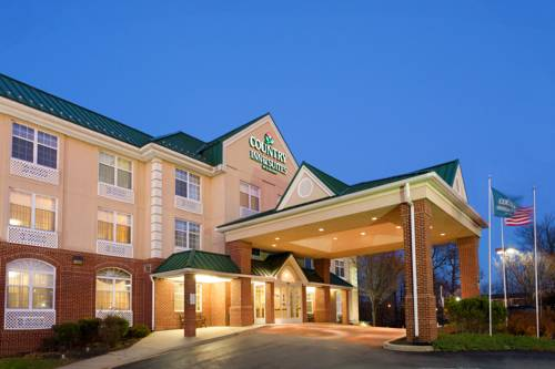 Country Inn & Suites Newark Cover Picture