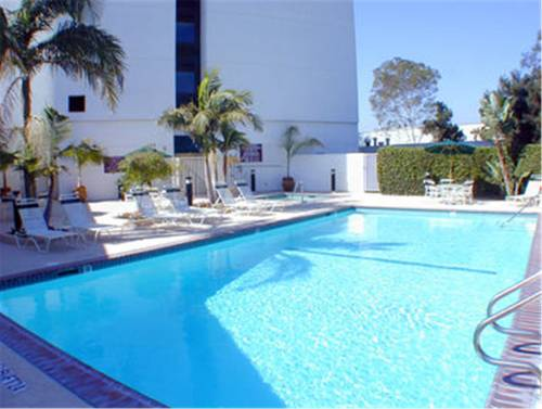 Holiday Inn La Mirada near Anaheim Cover Picture