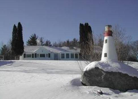 Lighthouse Inn Bed & Breakfast Cover Picture