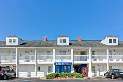 Baymont Inn & Suites - Sanford Cover Picture