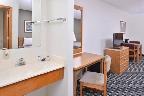 Americas Best Value Inn & Suites Manchester Cover Picture